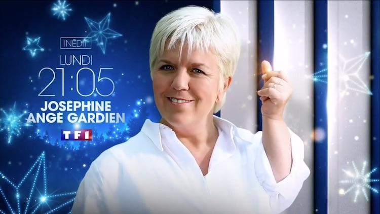 « Joséphine Ange Gardien » du 28 décembre 2020