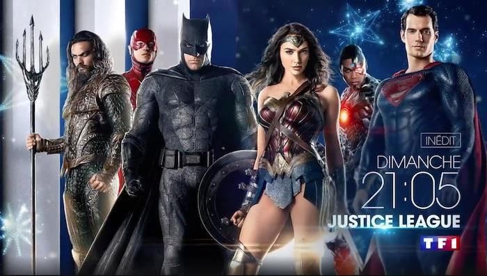 « Justice League »