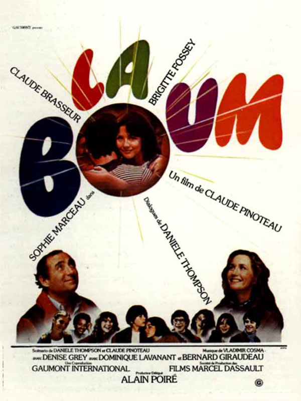 « La Boum »