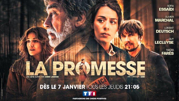 « La promesse »
