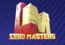 « Lego Masters »  avec Éric Antoine : dès le 23 décembre 2020 sur M6