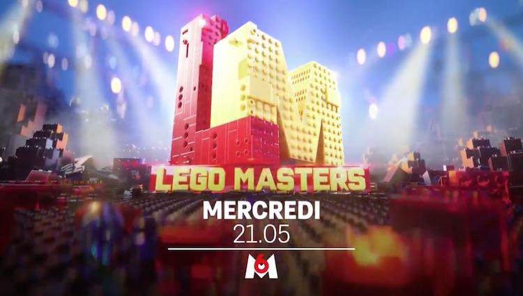 « Lego Masters » du 23 décembre 2020