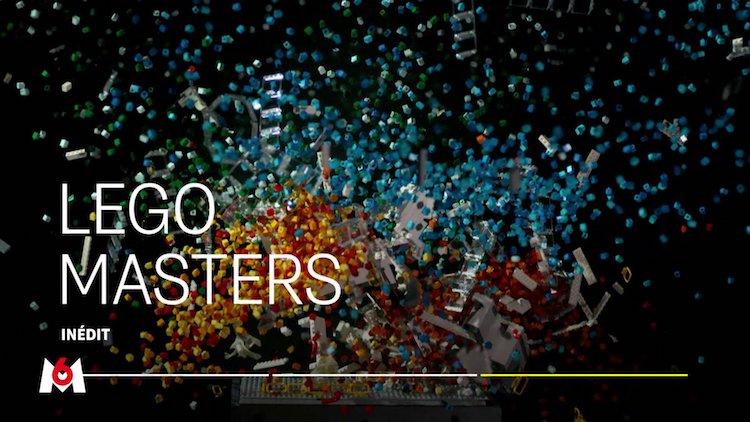 « Lego Masters » du 12 janvier 2021