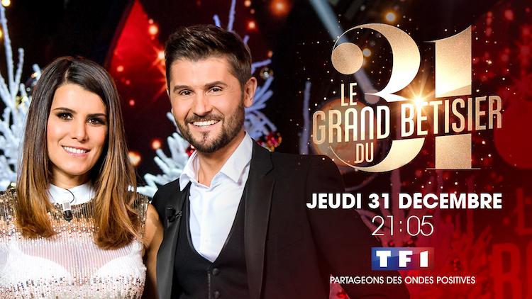 « Le Grand Bêtisier du 31 » ce soir sur TF1