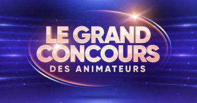 """Alessandra Sublet présentera """"Le grand concours des animateurs"""" le 22 janvier"""