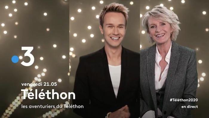 « Téléthon 2020 »