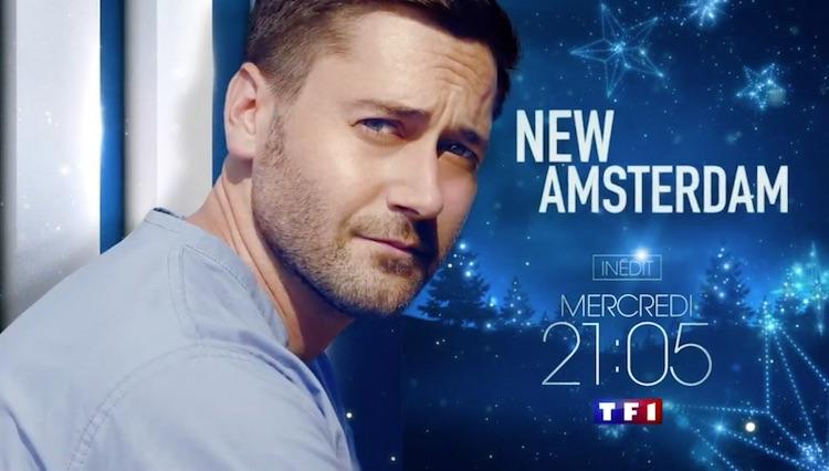 « New Amsterdam » du 16 décembre 2020