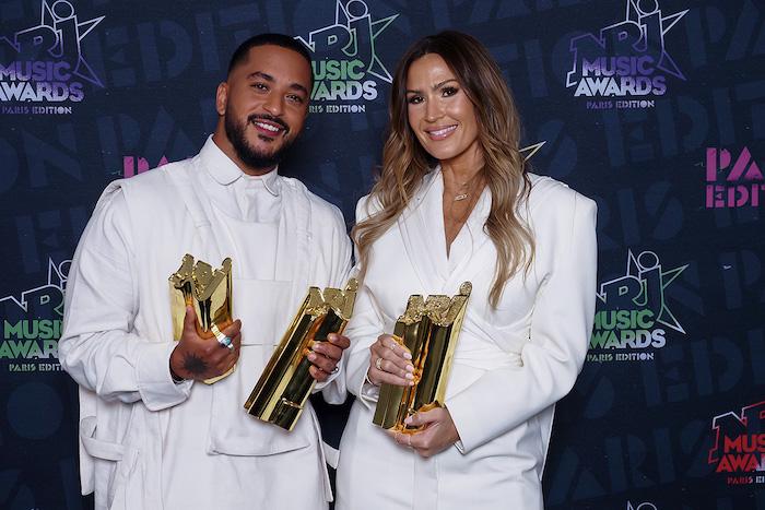NRJ Music Awards 2020 : Vitaa et Slimane grand gagnants, retour sur le palmarès