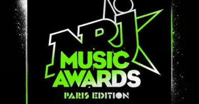 Ce soir sur TF1 les «NRJ Music Awards – Paris Edition» : invités, nommés et remettants !