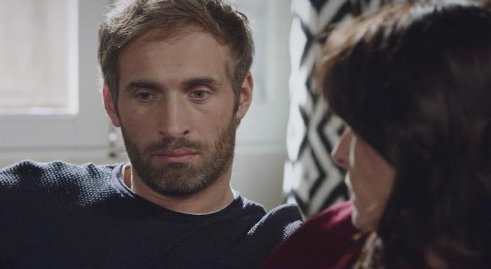 Plus belle la vie en avance : Bertrand parle à Luna (vidéo PBLV épisode n°4170)