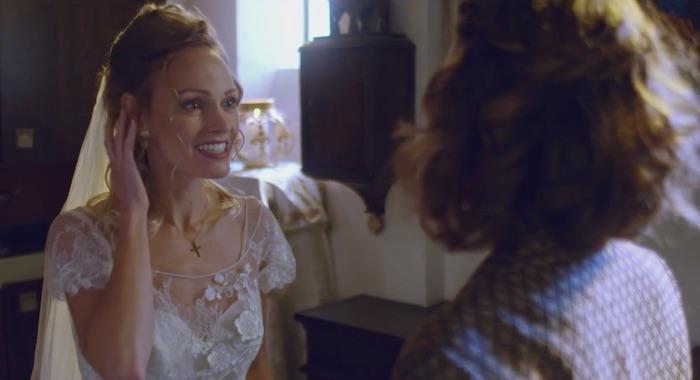 Plus belle la vie en avance : Irina prête pour le mariage (vidéo PBLV épisode n°4185)