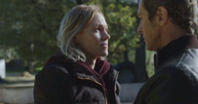 Plus belle la vie en avance : Pavel retrouve Irina (vidéo PBLV épisode n°4182)