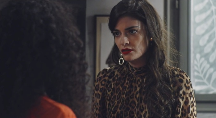 Plus belle la vie en avance : Sabrina apprend la mort de Stan (vidéo PBLV épisode n°4173)