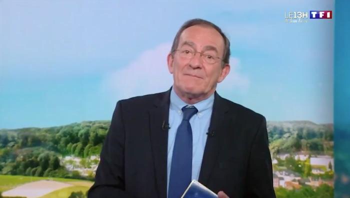 Les adieux de Jean-Pierre Pernaut