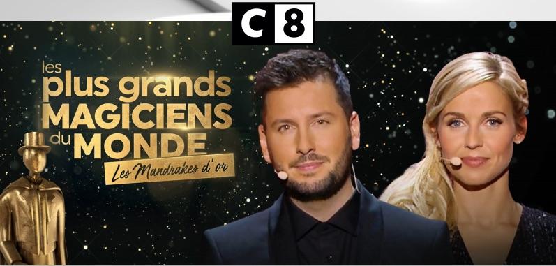 « Les Mandrakes d'or 2020 »