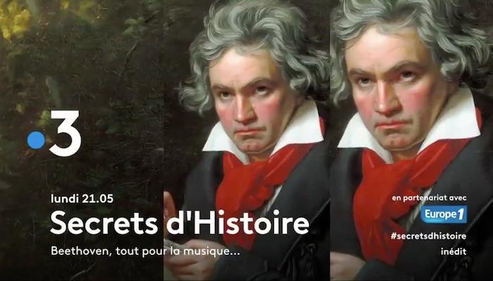 « Secrets d'histoire » du 14 décembre 2020