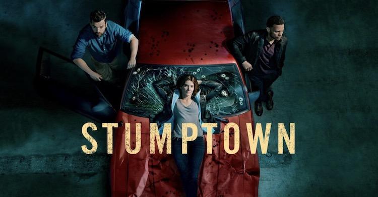 « Stumptown » du 6 février 2021