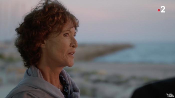 Un si grand soleil en avance : Elisabeth rencontre Alain (résumé + vidéo épisode n°531 du 7 décembre 2020)
