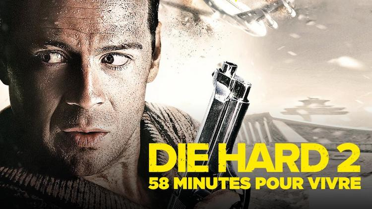 « Die Hard 2 : 58 minutes pour vivre »