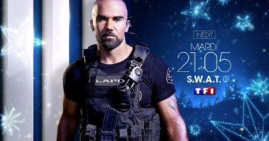 « S.W.A.T. » du 12 janvier 2021 : ce soir sur TF1, 2 épisodes inédits de la saison 3 (vidéo)