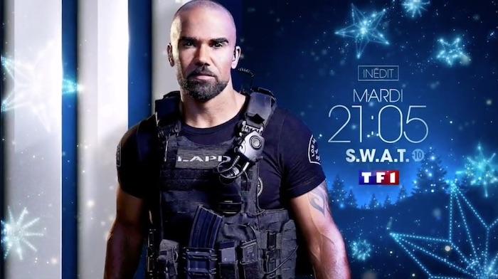 « S.W.A.T.» du 5 janvier 2021