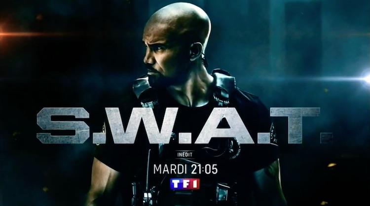 « S.W.A.T. » du 23 Février 2021