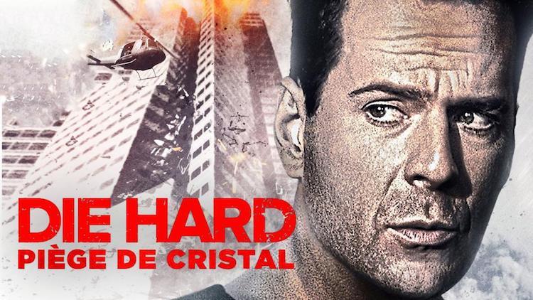 « Die Hard : piège de cristal »