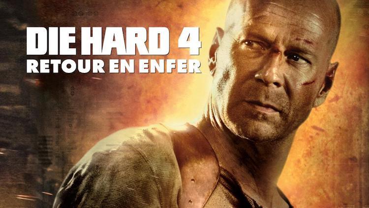 « Die Hard : retour en enfer »