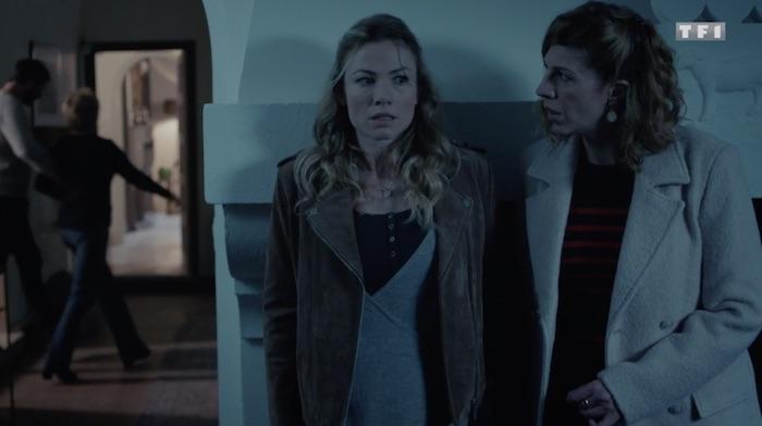 Demain nous appartient en avance : Anna et Sandrine prises au piège (résumé + vidéo épisode 839 DNA du 13 janvier 2021)