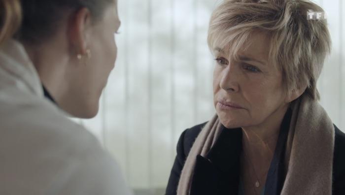 Demain nous appartient spoiler : Anne-Marie découvre la vérité et tombe de haut (VIDEO)