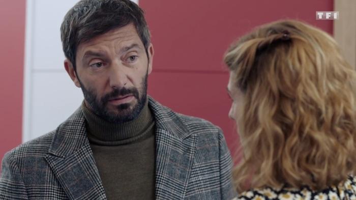 Demain nous appartient en avance : Franck est-il l'agresseur d'Arthur ? (résumé + vidéo épisode 836 DNA du 8 janvier 2021)