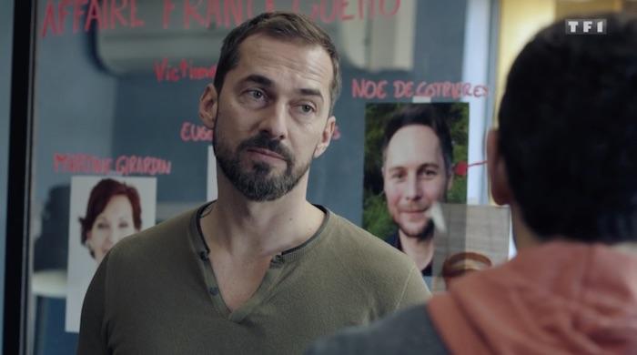 Demain nous appartient spoilers : Martin dans la tourmente, Morgane en prison, ce qui vous attend la semaine prochaine (résumés DNA du 1er au 5 février)