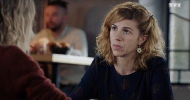 Demain nous appartient en avance : Anna va aider Sandrine (résumé + vidéo épisode 834 DNA du 6 janvier 2021)