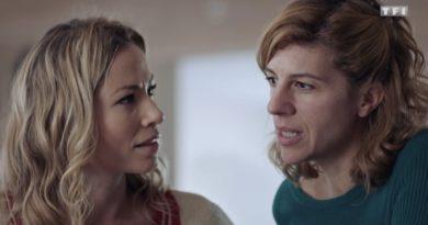 Demain nous appartient en avance : Anna et Sandrine font une découverte (résumé + vidéo épisode 841 DNA du 15 janvier 2021)