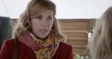 Demain nous appartient en avance : Sandrine se confie à Anna (résumé + vidéo épisode 832 DNA du 4 janvier 2021)