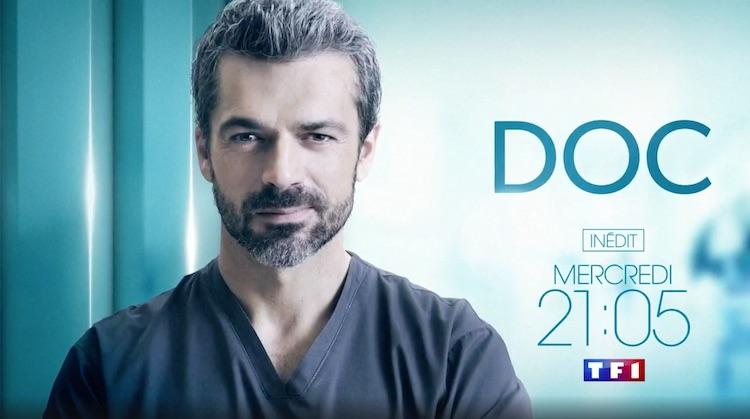 « Doc » débarque ce soir sur TF1