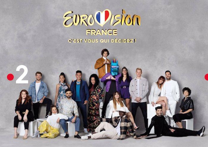 « Eurovision 2021 »
