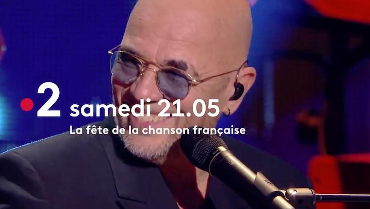« La fête de la chanson française »