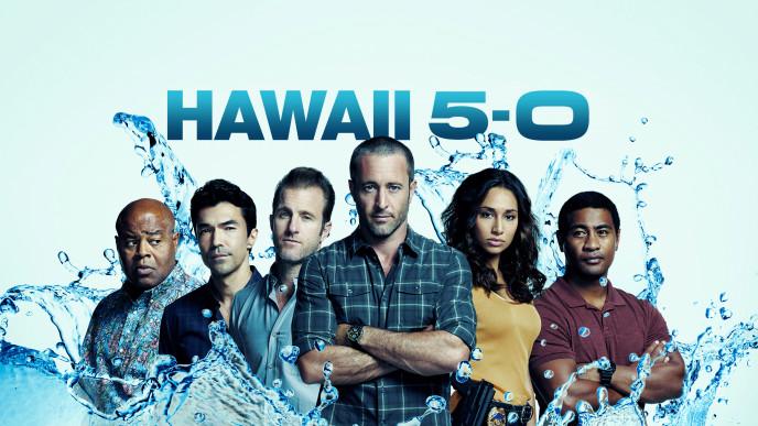 Déprogrammation Hawaii 5-0