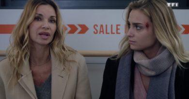 Ici tout commence en avance : Chloé et Salomé au chevet de Maxime (résumé + vidéo épisode 58 du 20 janvier 2021)