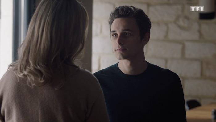 Ici tout commence en avance : Claire accuse encore Louis (résumé + vidéo épisode 63 du 27 janvier 2021)