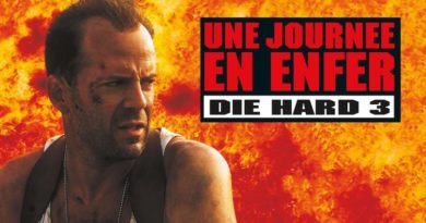 « Die Hard : une journée en enfer » avec Bruce WILLIS : ce soir sur M6