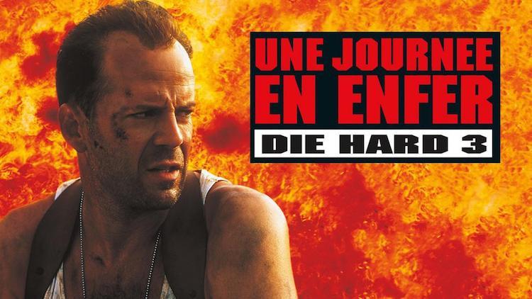 « Die Hard : une journée en enfer »