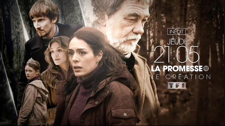 « La promesse » débarque ce soir sur TF1