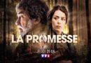 Audiences TV prime 21 janvier 2021 : carton pour « La Promesse » sur TF1
