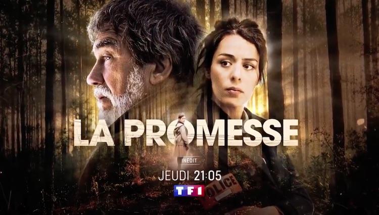 « La promesse » du 21 janvier 2021