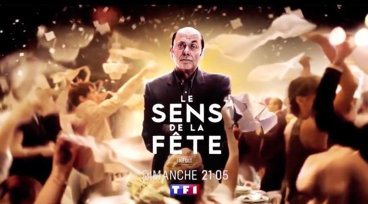 « Le sens de la fête » avec Jean-Pierre Bacri
