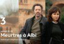 Audiences TV prime samedi 23 janvier : carton pour « Meurtres à Albi », « Ninja Warrior » leader sur cibles, succès pour « Échappées belles »
