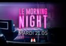 « Le Morning Night » du 19 janvier 2021 : les invités de Michaël Youn ce soir sur M6