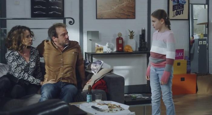 Plus belle la vie : ce soir, Lucie surprend Jean-Paul et Léa (résumé + vidéo épisode 4202 PBLV du 26 janvier 2021)